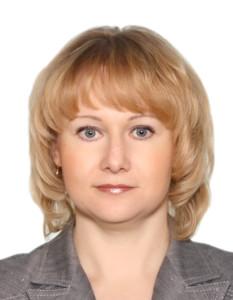 Єзерська Наталія Валеріївна