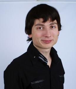 Анікушин Андрій Валерійович