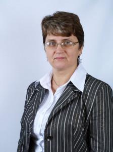 Вишенська Інна Яківна