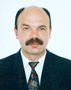 Данильчук Сергій Петрович
