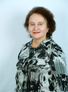 Дзюбенко Марина Миколаївна