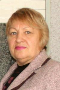Засєдка Людмила Миколаївна