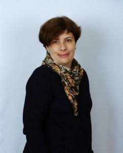 Кипоренко Оксана Яківна