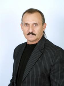 Мороз Валерій Михайлович