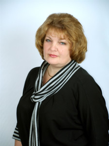 Орлянська Олена Олексіївна