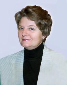 Перешивана Лариса Михайлівна