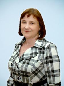 Петрусь Ірина Анатоліївна