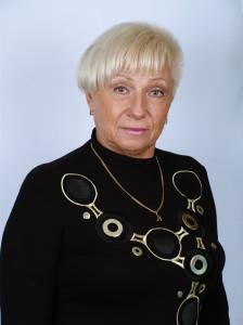 Печуріна Алла Іванівна
