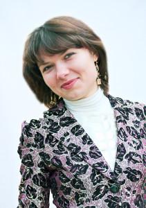 Писанка Наталія Дмитрівна
