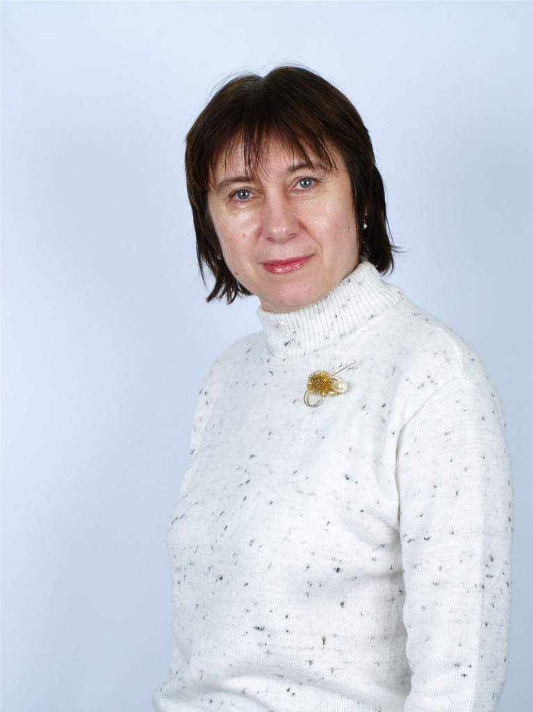 Порало Наталія Дмитрівна