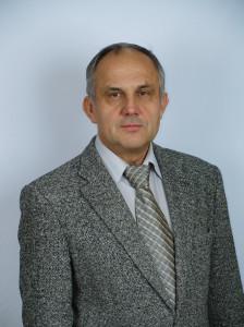 Приходько Сергій Іванович