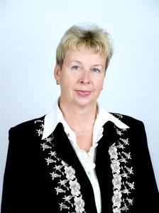 Телевна Людмила Анатоліївна