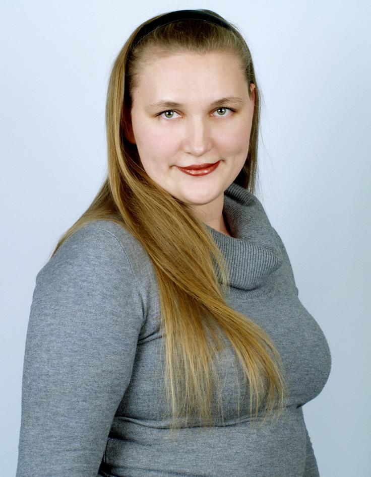 Чумакова Оксана Олександрівна