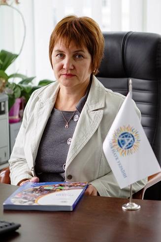 Щетиніна Наталія Олександрівна