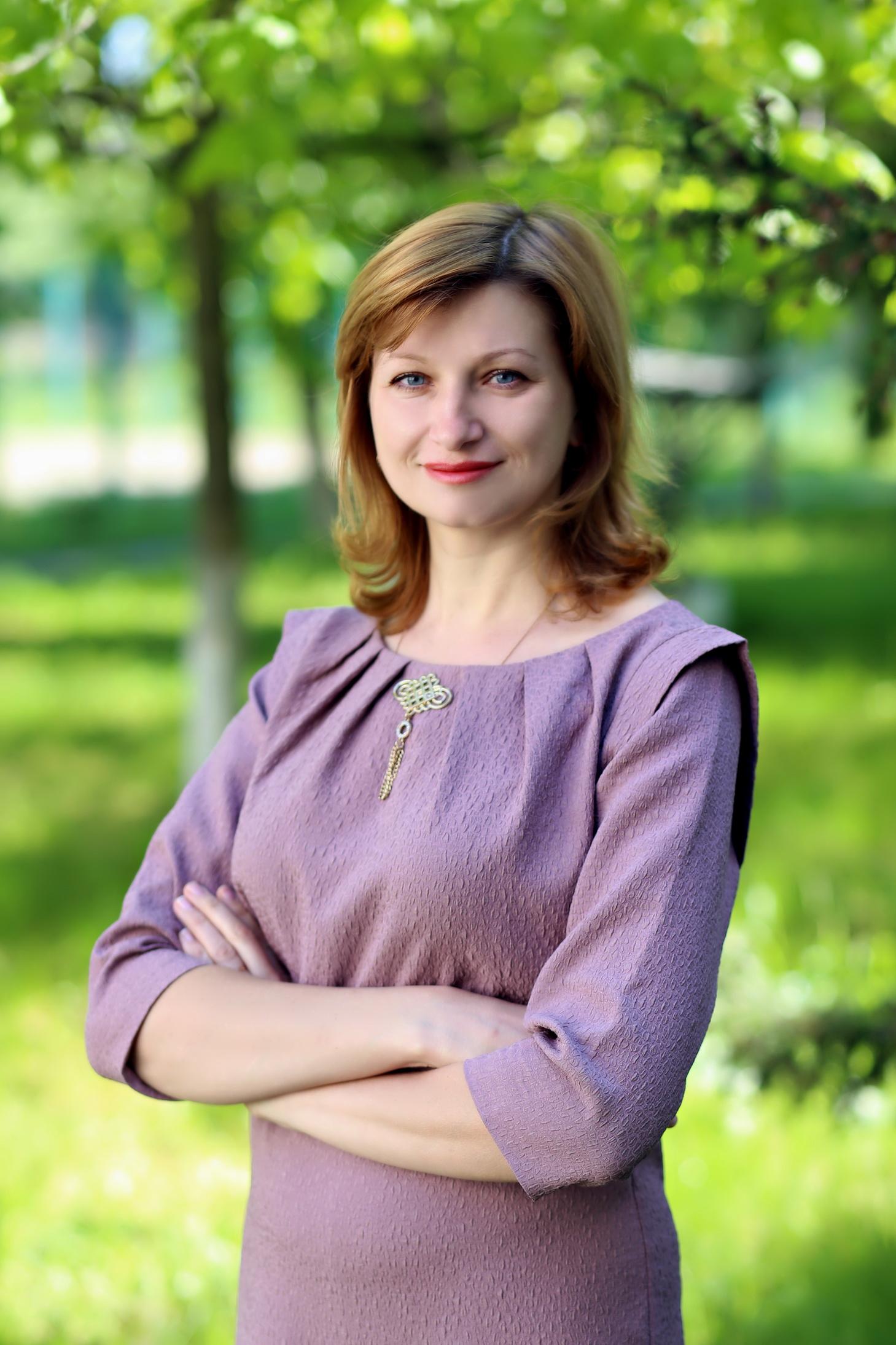 Латишенко Людмила Анатоліївна