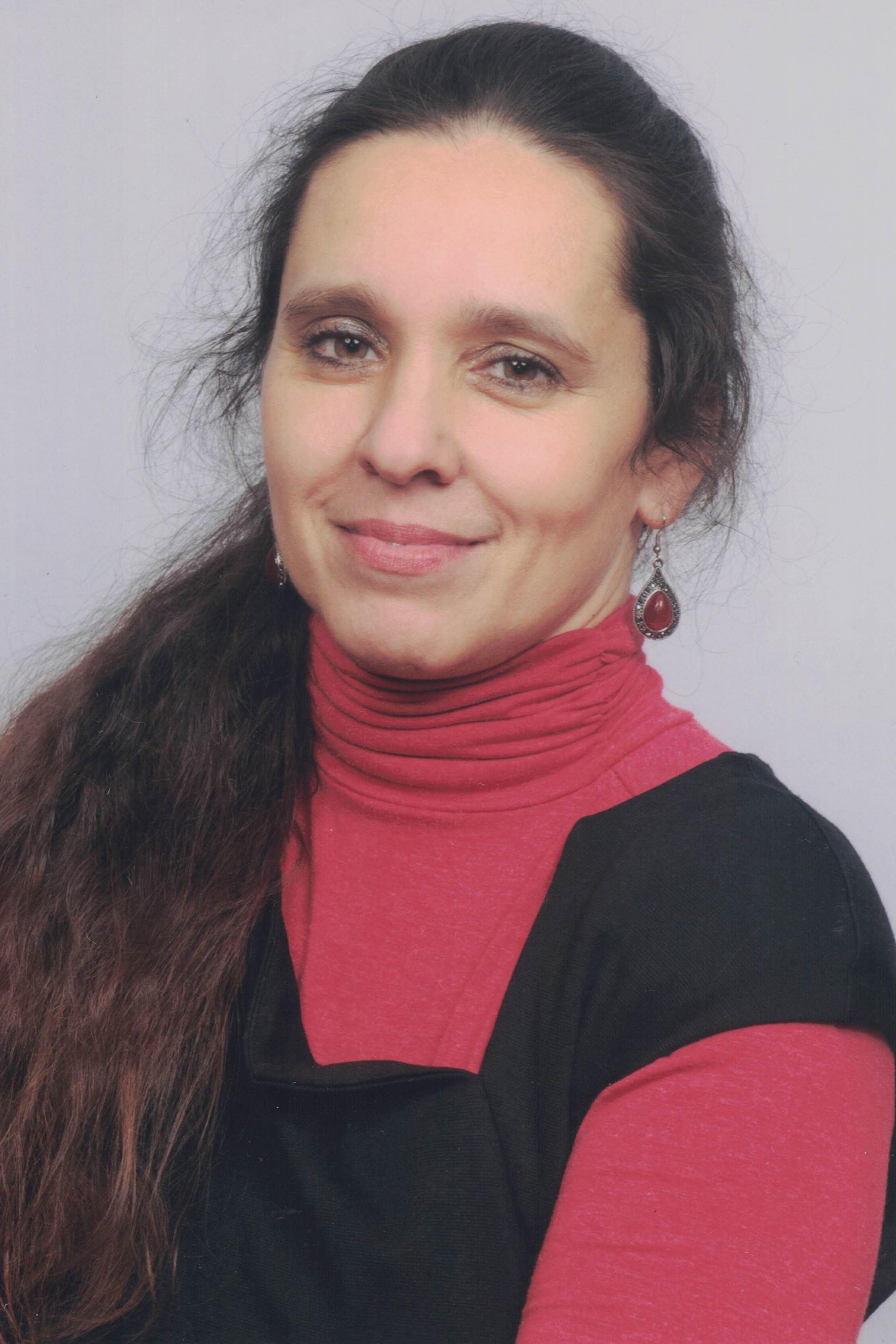 Давидова Катерина Йосипівна