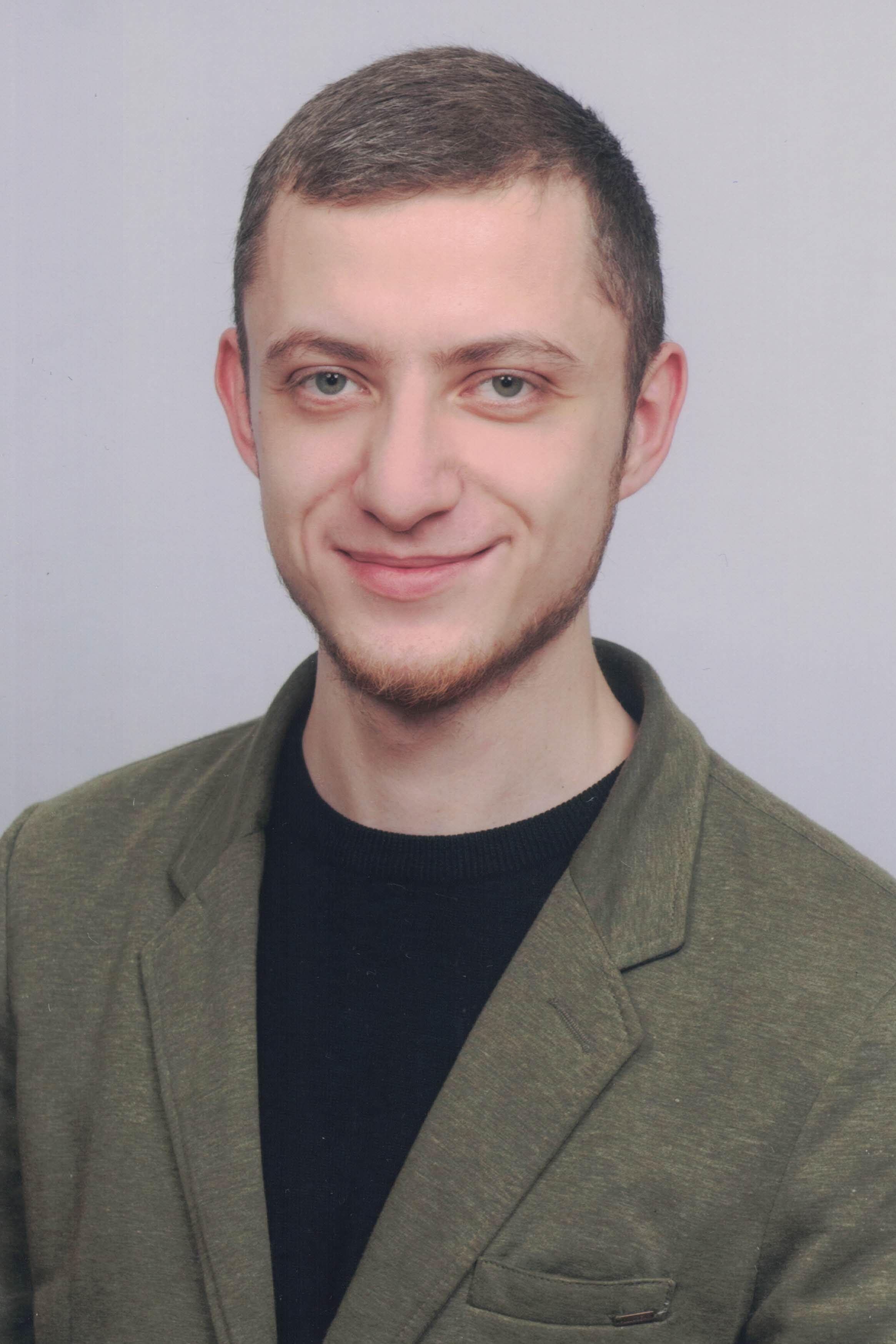 Печериця Олексій Анатолійович
