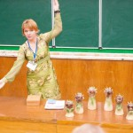 Міжнародний дебатний турнір