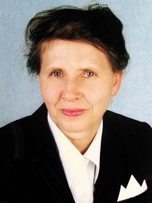 Манжара Ганна Степанівна