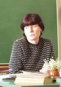 Приємська-Золотарьова Любомира Володимирівна
