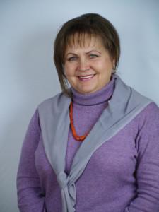 Соловей Людмила Юріївна - вчитель зарубіжної літератури, вища категорія