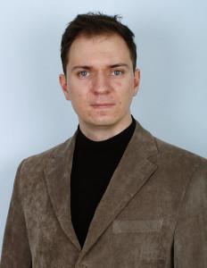 Якубовський Дмитро Анатолійович