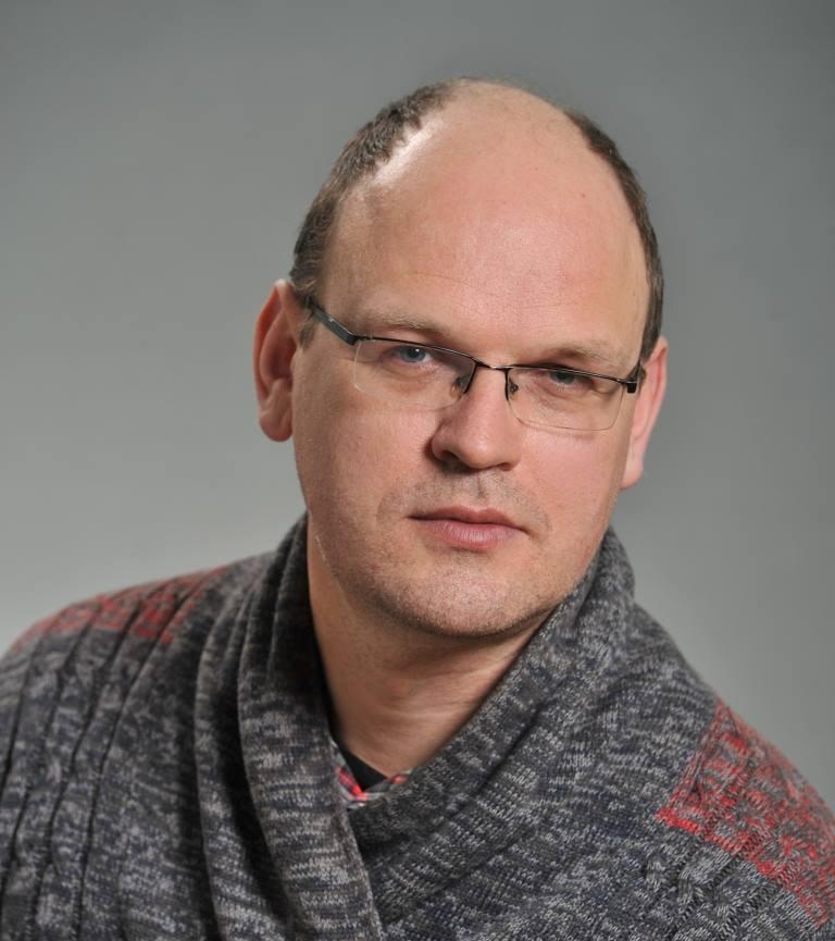 Триліс Олександр Васильович
