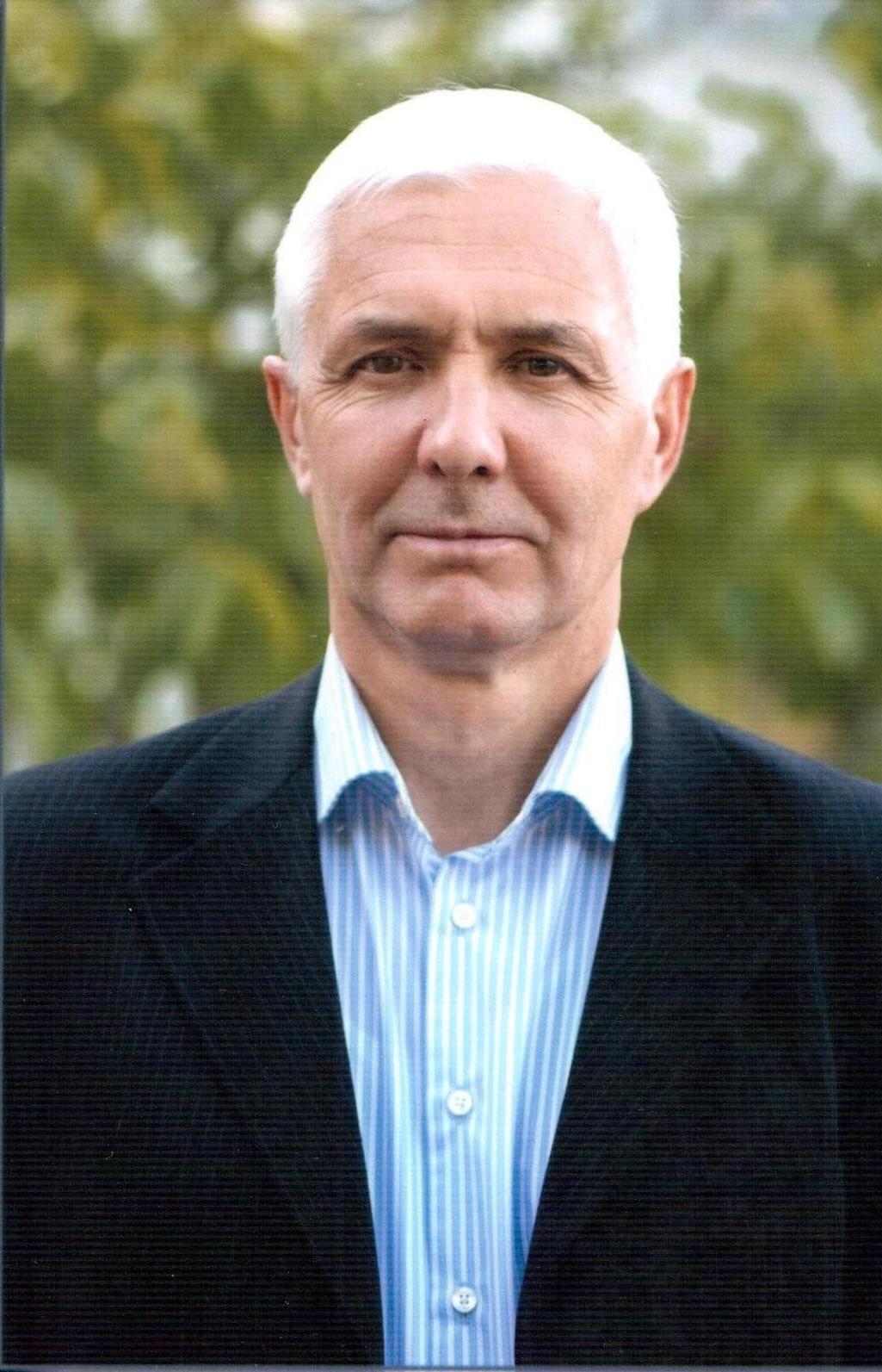Вишенський Віктор Володимирович